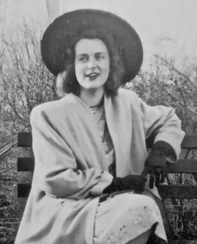 Dorothy Elsie Benz Dallas