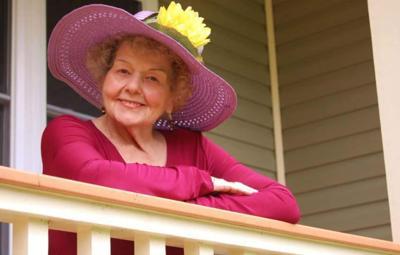 Shirley Ann (Rayne) Essex