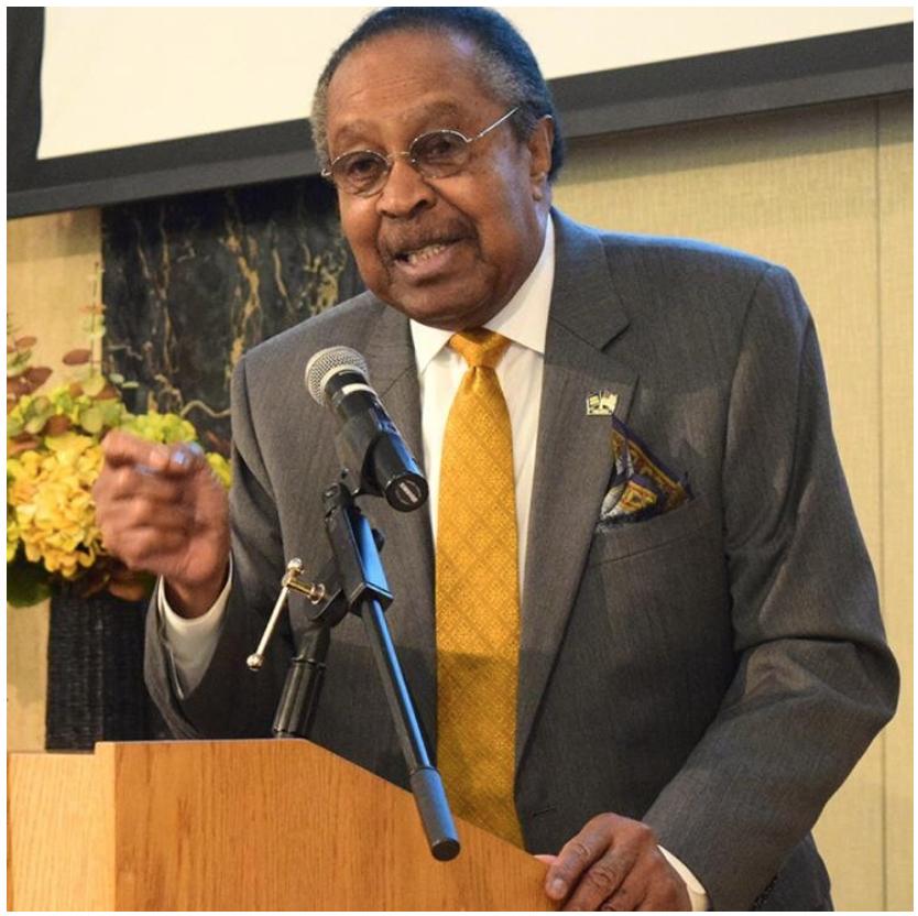 Dr. Clarence Jones