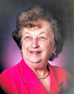 Betty Jane Hackley Baldwin Hitt
