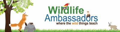 wildlife ambassadors logo