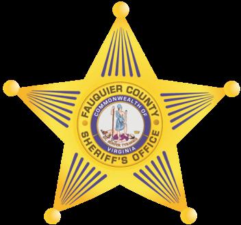 FCSO badge
