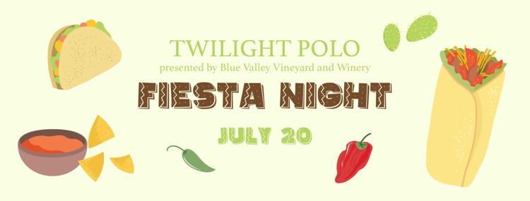 Fiesta Night