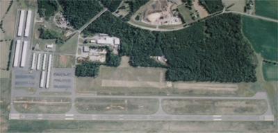 Warrenton-Fauquier Airport
