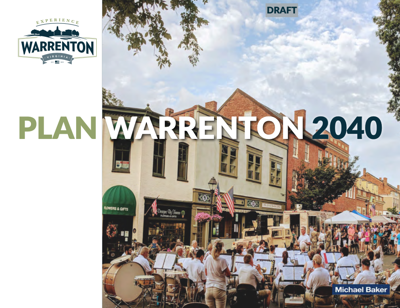 comp plan warrenton 2020