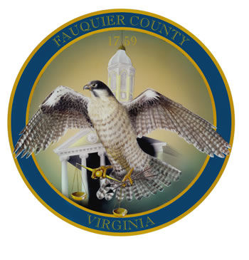 fauquier county board of supervisors