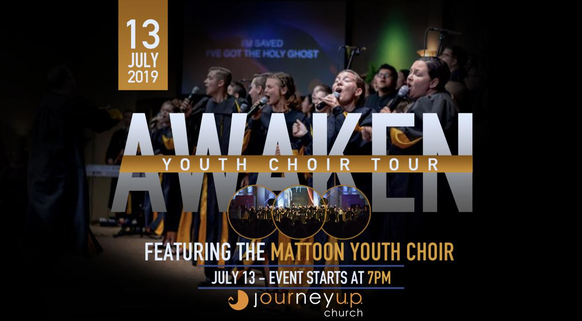 Mattoon Youth Choir Promo