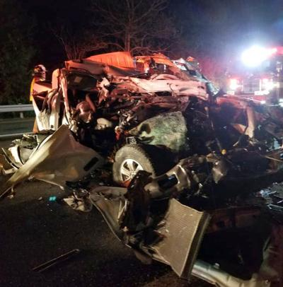 I-66 car wreck sends patient to trauma center | News | fauquier com