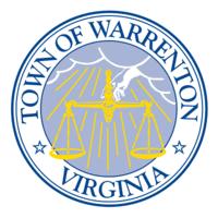 town of warrenton logo