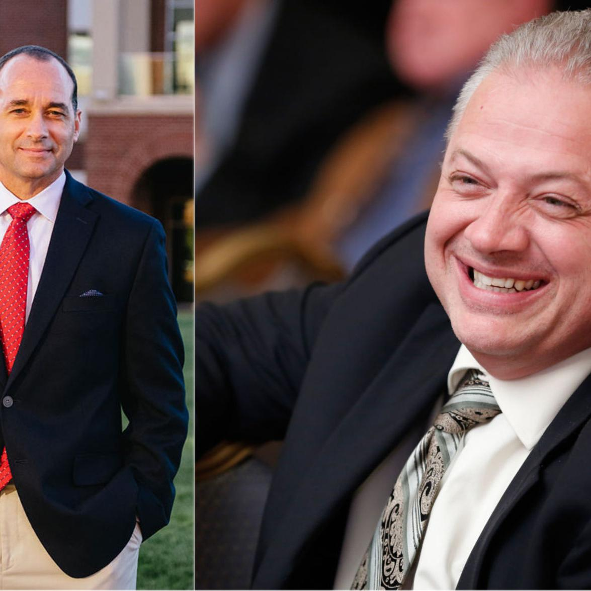 UDPATED: Riggleman, Good vie for 5th District GOP nomination in contentious campaign