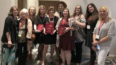 VPA awards April 6, 2019