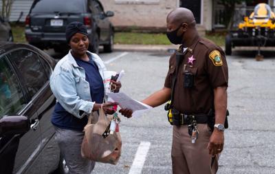 Newport News eviction Virginia Mercury