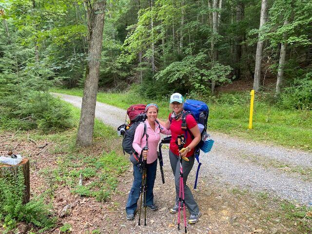 AT trail