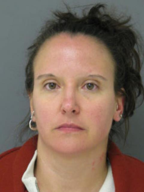 Lt. Stephanie Ann Morbeto