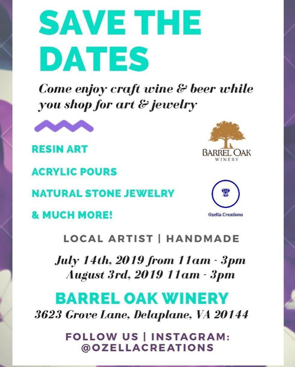 B.O.W Craft Drinks & Craft Art & Jewelry