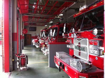 Warrenton Volunteer Fire Company