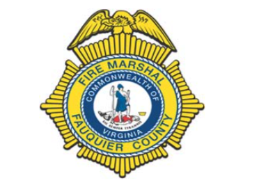 Fauquier County fire marshal's office
