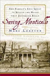 1834-1923 Levy Family and Monticello Saving Thomas Jeffersons House