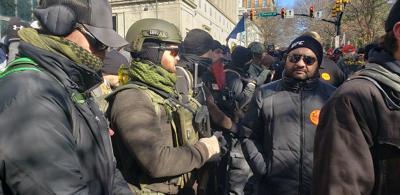 gun rally in richmond 2020