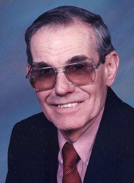 Eugene Reynold Longerbeam