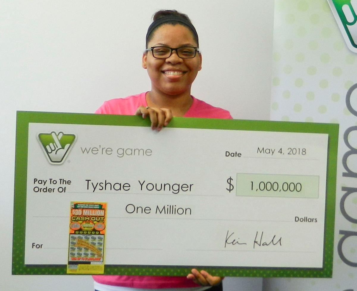 Sumerduck woman wins $1M Virginia Lottery prize | News