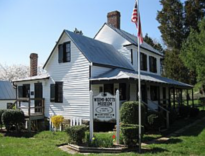 Weems-Botts Museum