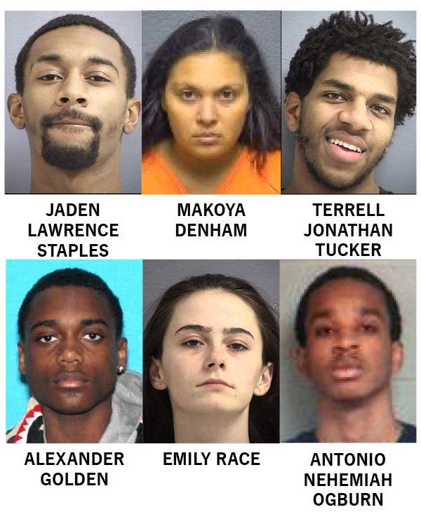 sosa homicide suspects