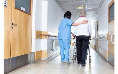 generic nursing home photo