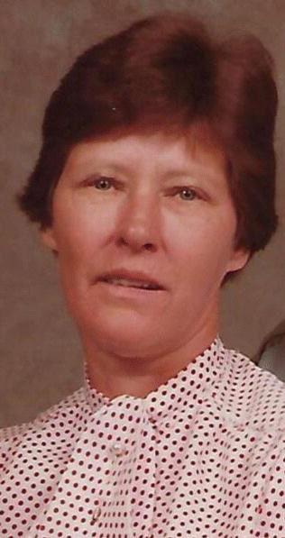 Dora Alice Costello