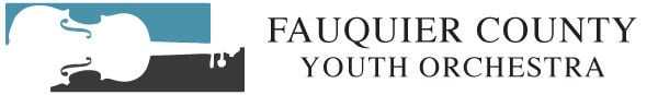 Fauquier County Youth Orchestra