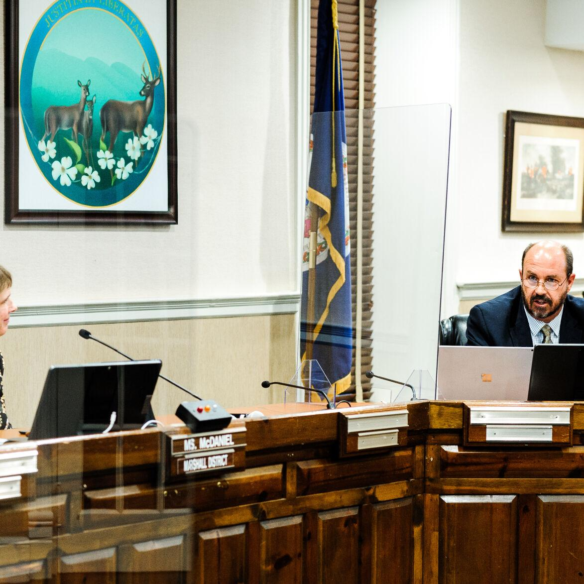 Supervisors move to disallow companion animal retailers in Fauquier