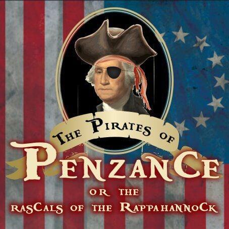 Riverside Center Presents the Pirates of Penzance