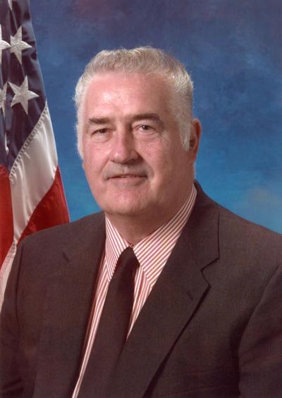 Ronald K. Moffett