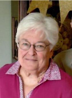 Bonnie June Hinze Curtis