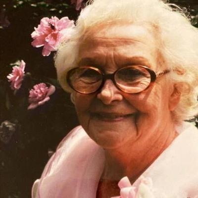 Irene Helen Moriarty
