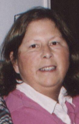 Carol Ann Binsted