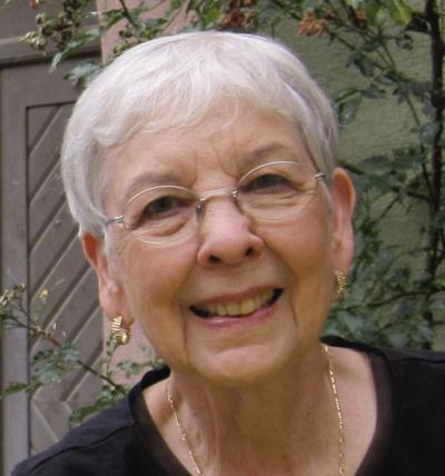 Barbara Ann Carter Caperton Obituaries Fauquier Com