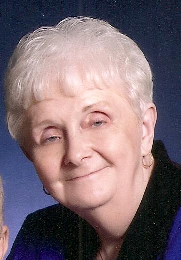 Priscilla Ann Staples