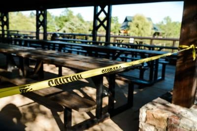 photo_ft_news_Northern Fauquier Park caution tape covid