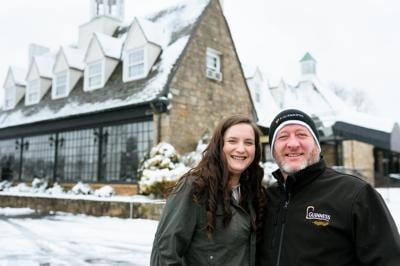 O'Brien's Irish Pub targets April opening