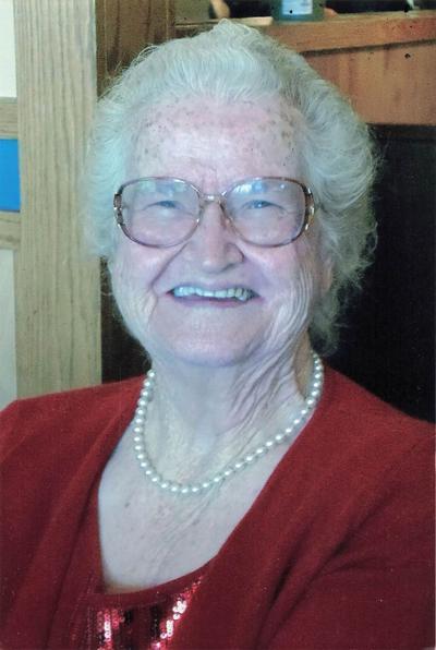 Dorothy J. Childress