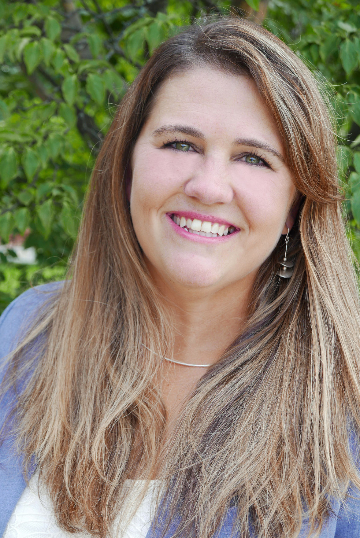 Charity Furness, EOTW executive director