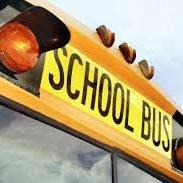 Drive a bus event until noon today