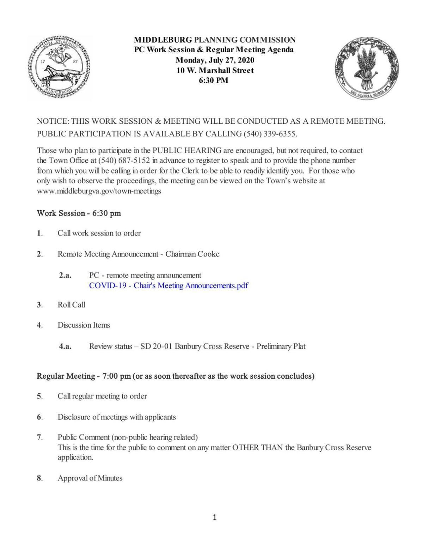 7-27-20 - PC WS and Reg Mtg Agenda.pdf