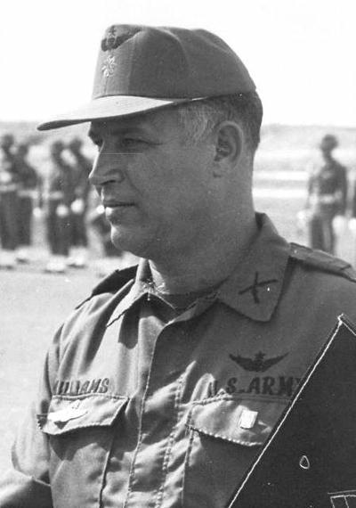 Herman J. Williams