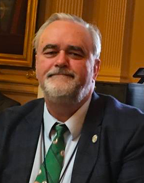State Del. Mark Cole, R-88th