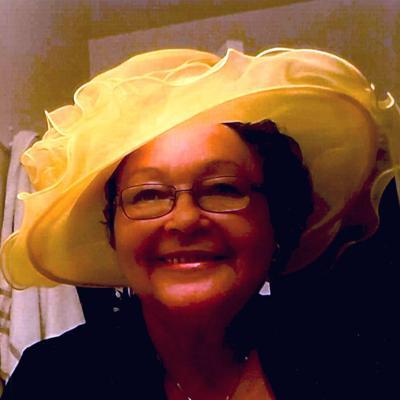 Ethel Elizabeth Rector
