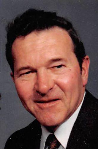 Paul Frederick Lumbye Jr.