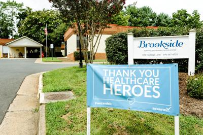 Brookside Nursing and Rehab Center
