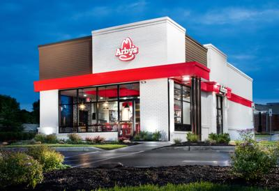 Arby's By Haigwood Studios Photography